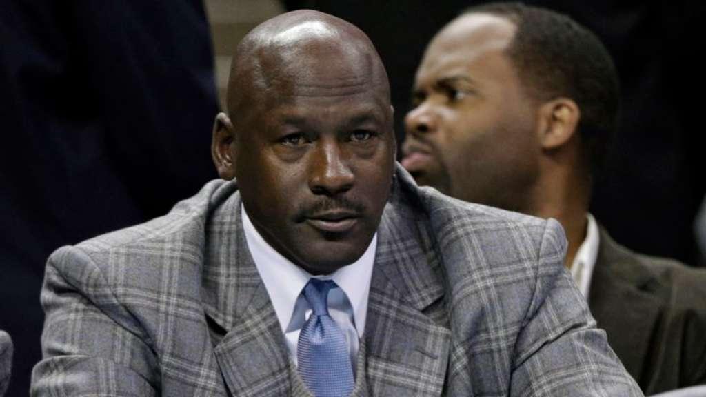 Michael Jordan feiert 50. Geburtstag | Mehr Sport