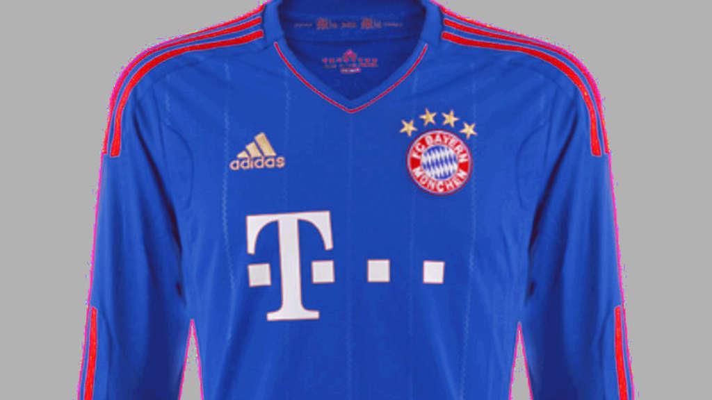 FC Bayern München und Trikots 20132014 Diskussion über