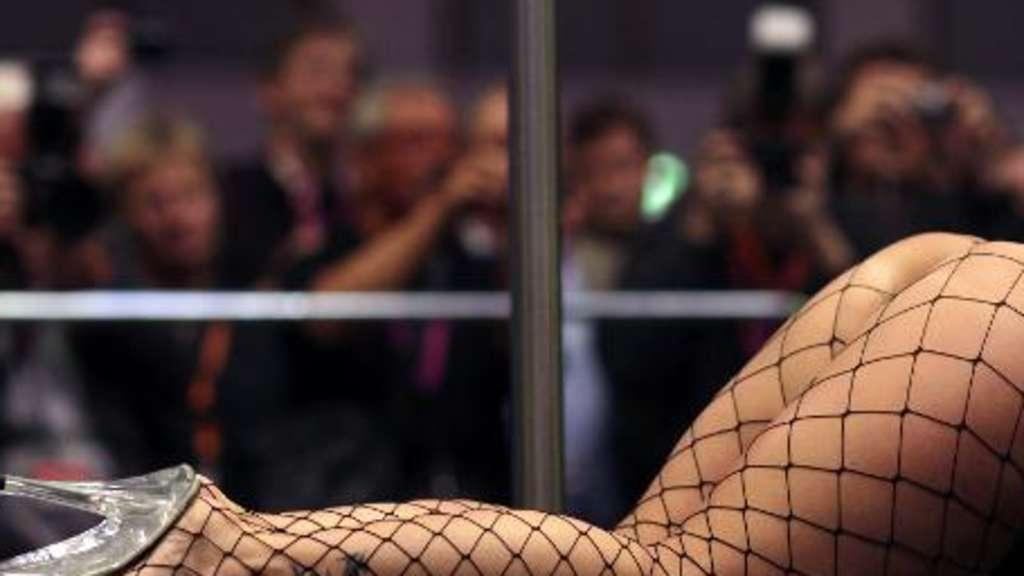 Alicia Schlüssel Sexvideo