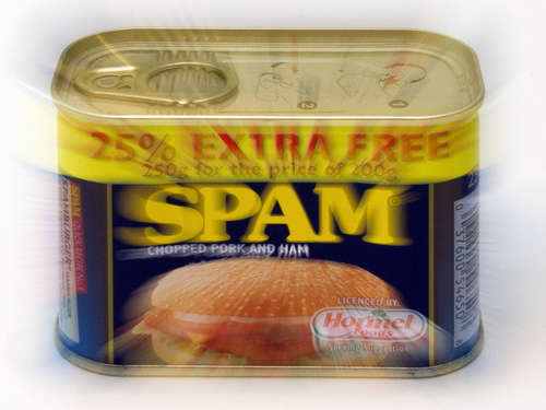 Cyberattacke auf Anti-Spam-Organisation