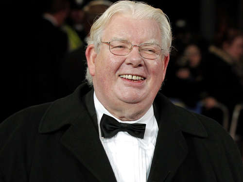 Harry-Potter-Onkel Richard Griffiths ist tot
