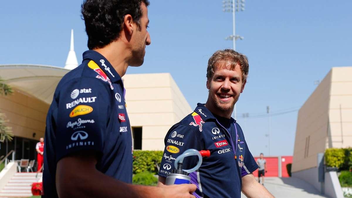 Formel 1 in Bahrain: Wo es den legalen Live-Stream gibt ...