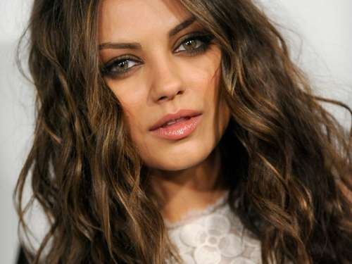 "Mila Kunis ist ""Sexiest Woman In The World"""