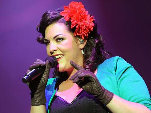 Caro Emerald möchte James-Bond-Song singen