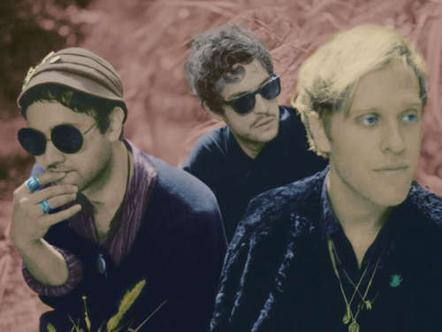 Im Interview: Unknown Mortal Orchestra