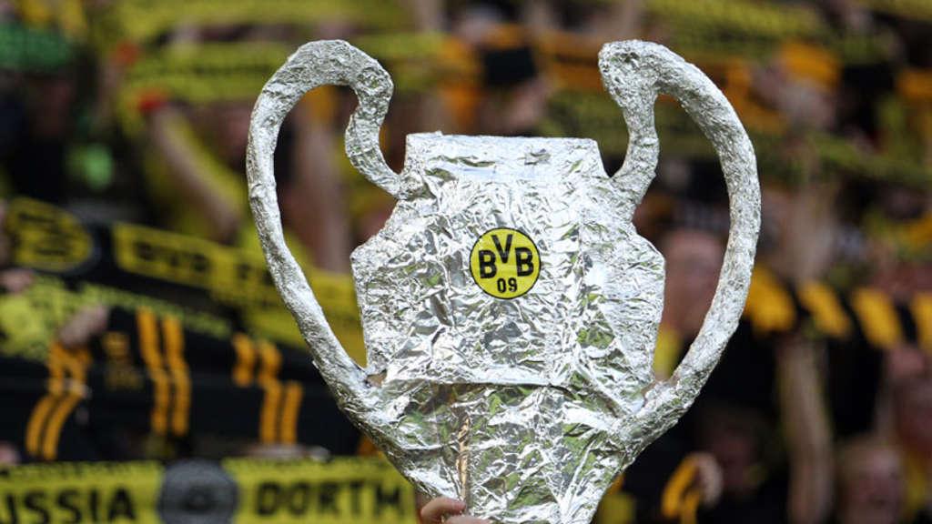 Champions League Karten Finale
