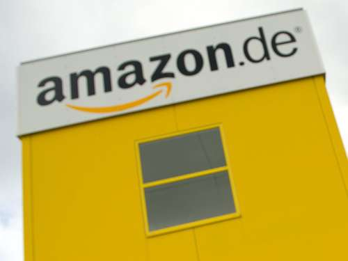 Bald Smartphone mit 3D-Display von Amazon?
