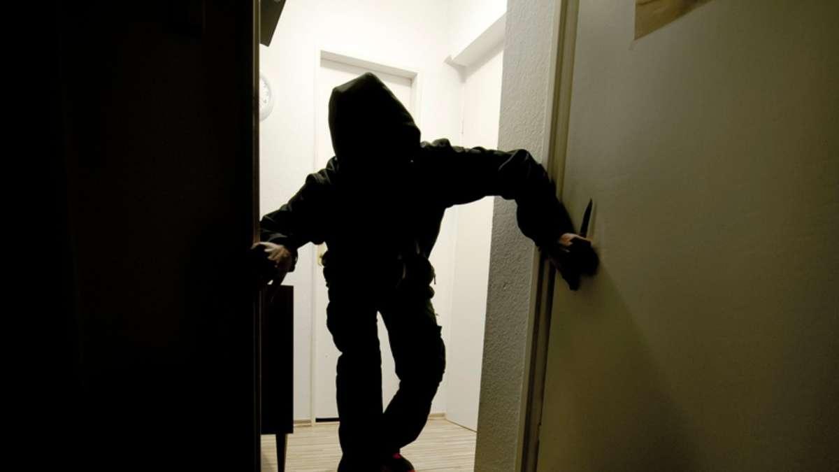 polizei gibt tipps zum schutz gegen einbrecher stadt. Black Bedroom Furniture Sets. Home Design Ideas