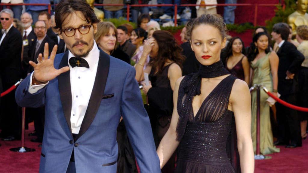 Vanessa Paradis Neues Lied Von Ex Johnny Depp Stars