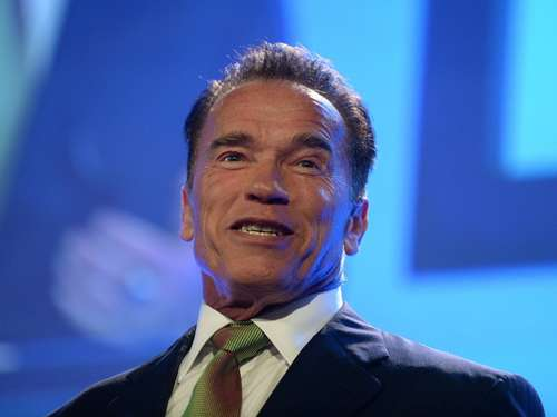 "Mit 66: Terminator Arnie ""will be back"""