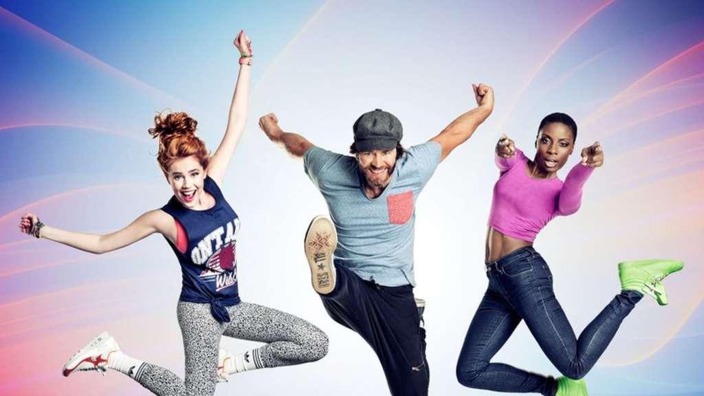 Got To Dance Neue Tanz Castingshow Auf Pro7 Tv