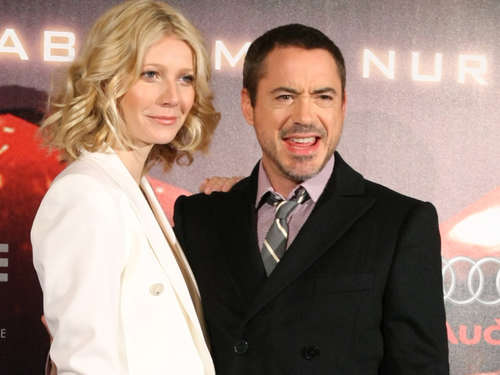 "Robert Downey jr.: Neuer ""Iron Man""-Deal"