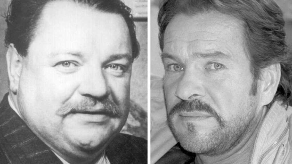 Nazi Filme Götz George Verteidigt Vater Stars