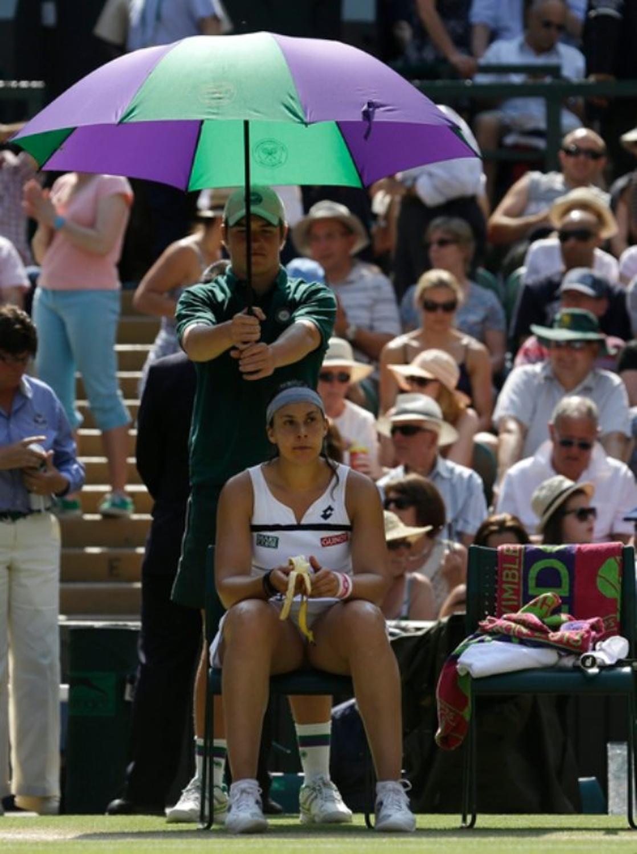 Frauen Finale Wimbledon