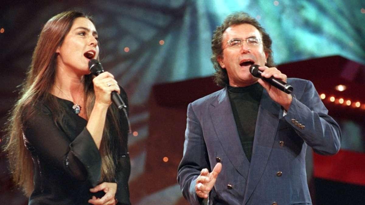 Al Bano Und Romina Power Treten Wieder Gemeinsam Auf Stars