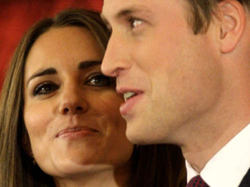 Royal Baby: Historische Namen als Favoriten