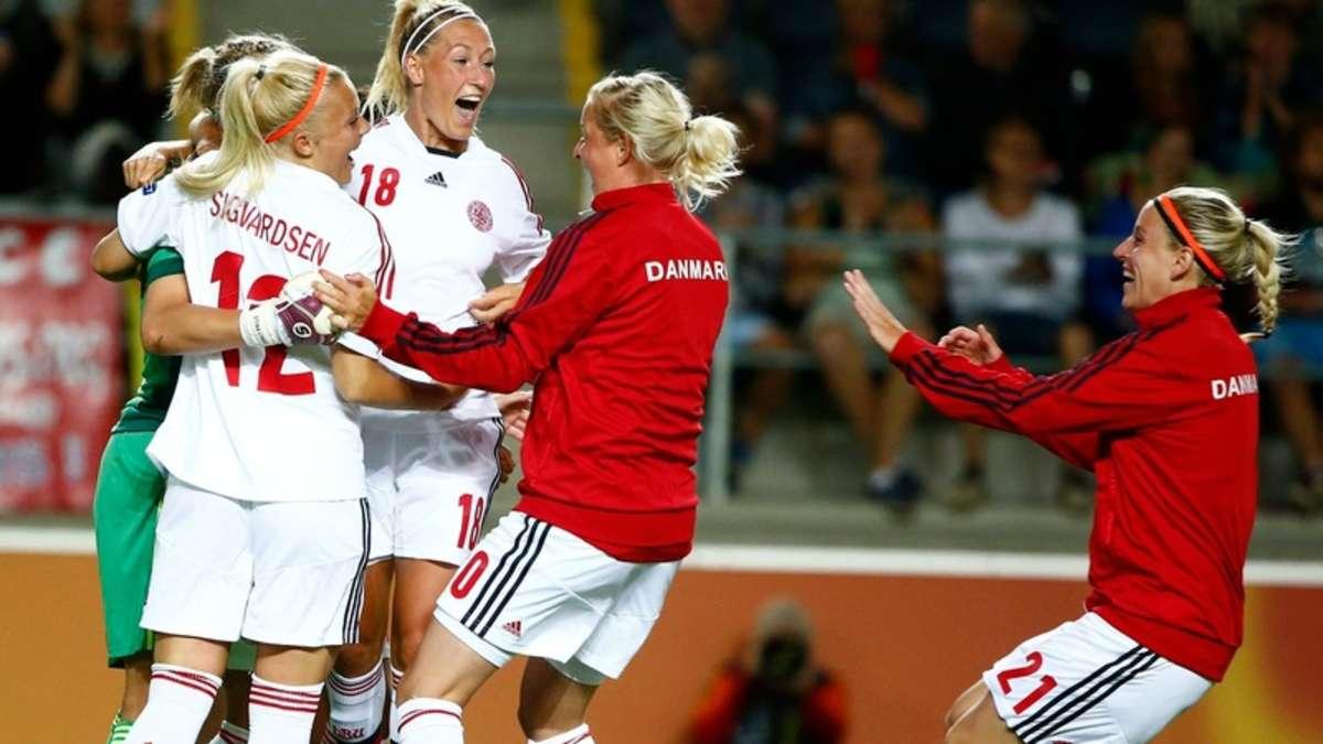 norwegen fußball liga