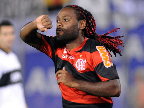 Vagner Love wechselt nach China