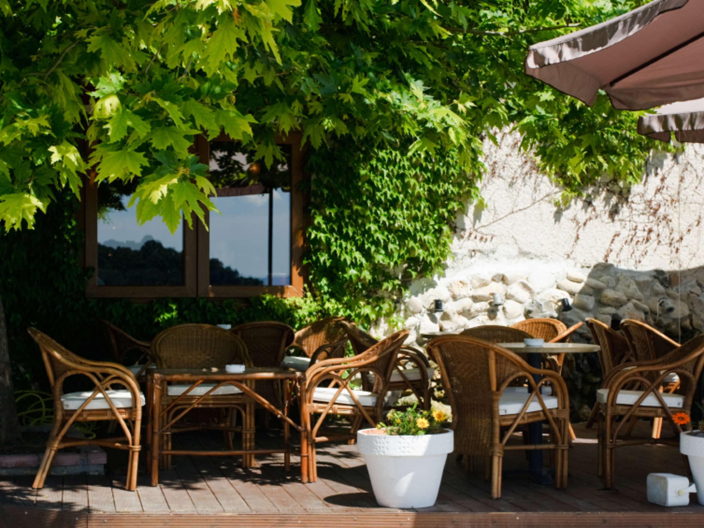 Restaurant Terrasse gestalten – Tipps für Gastronomen   Welt