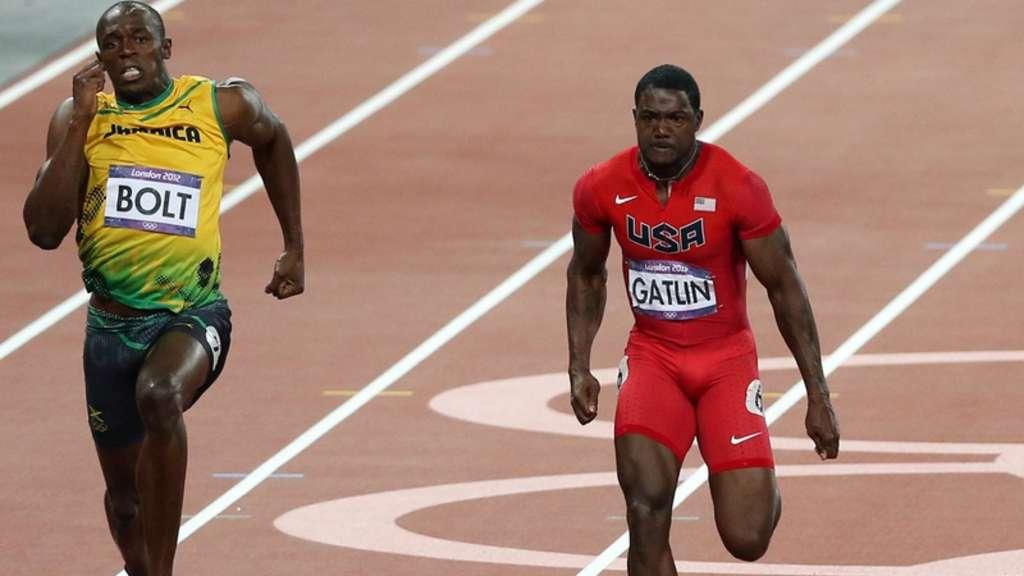 Leichtathletik Wm 100 Meter Herren Finale Am Sonntag Mehr Sport