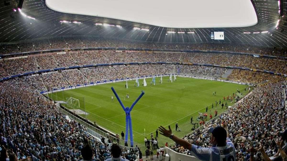 1860 Gegen Dortmund
