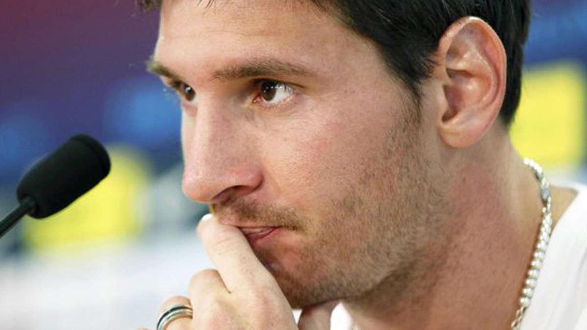 Messi Autist