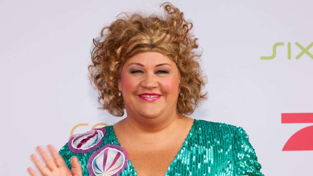 Cindy Aus Marzahn Komikerin Hat Schulden Bei Restaurant Stars