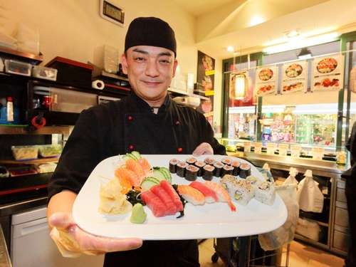 Sushi-Tipps: So macht uns roh froh!