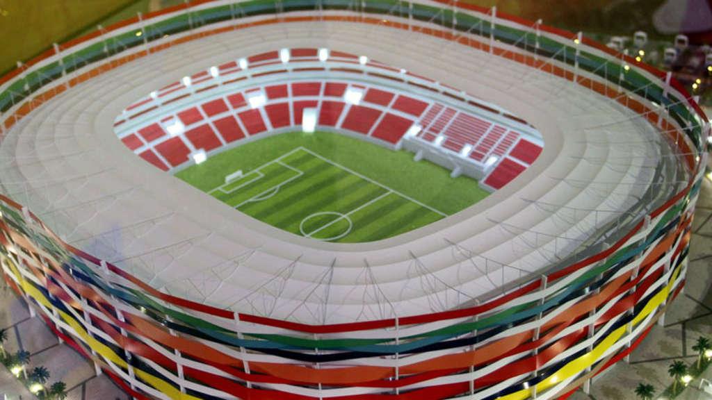Wm Skandal In Katar Sorgt Fur Erschutterung Fussball