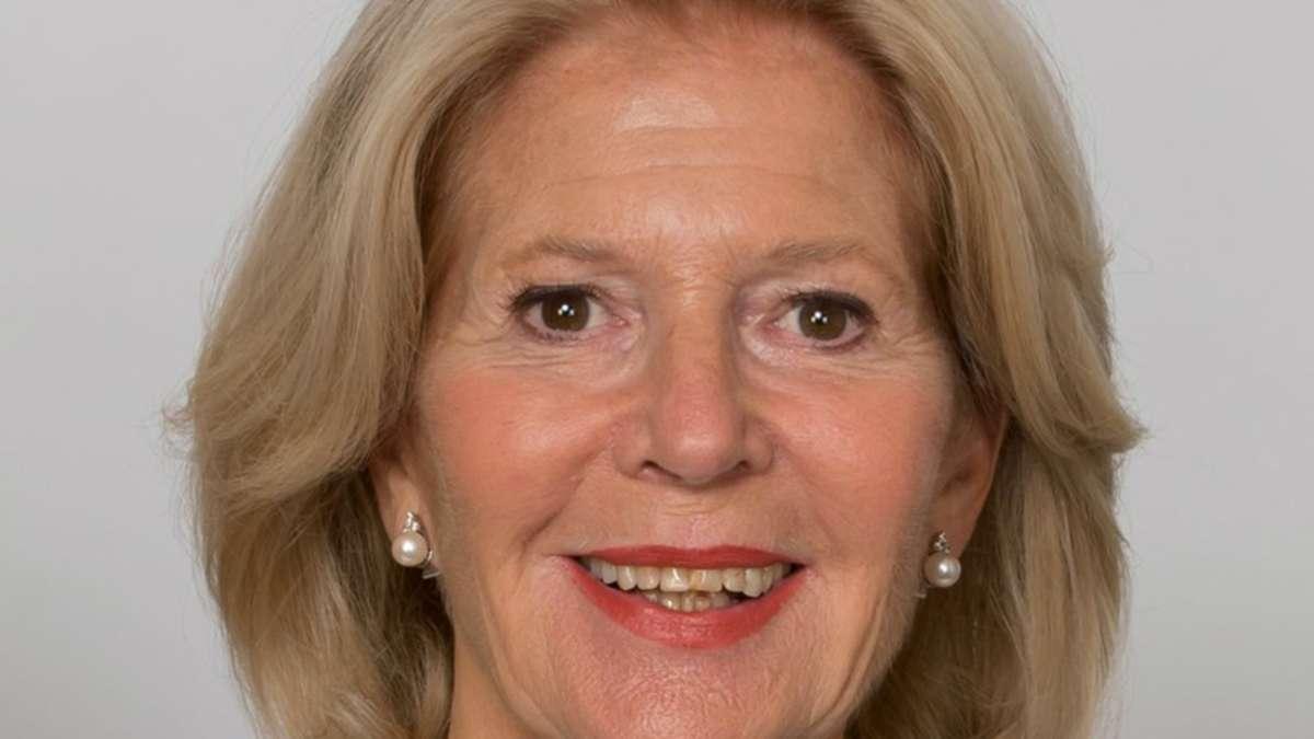 Christiane Hoerbiger