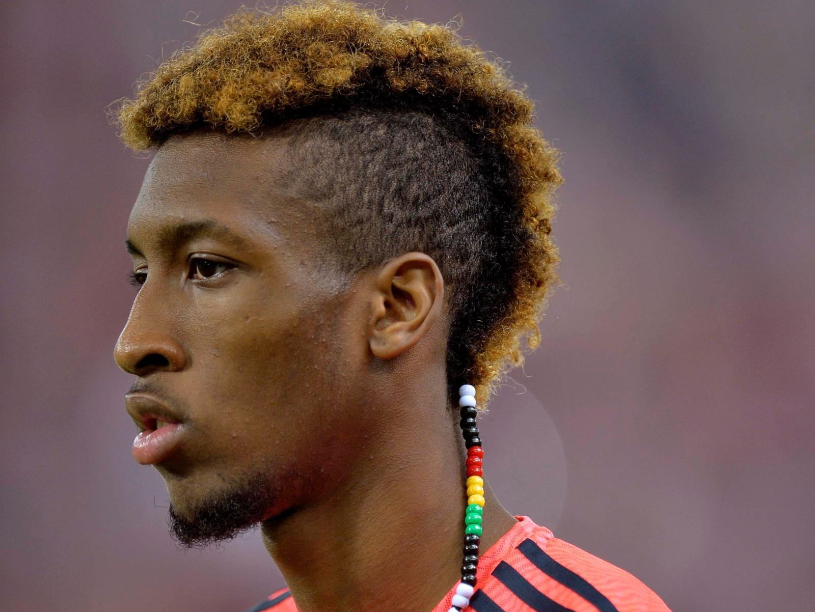 Fc Bayern Kingsley Coman Wechselt Endgultig Von Juventus Turin Nach