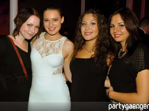 Party im Willenlos am 24.10.2013
