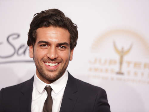 Elyas M'Barek hat eine Million Facebook-Fans