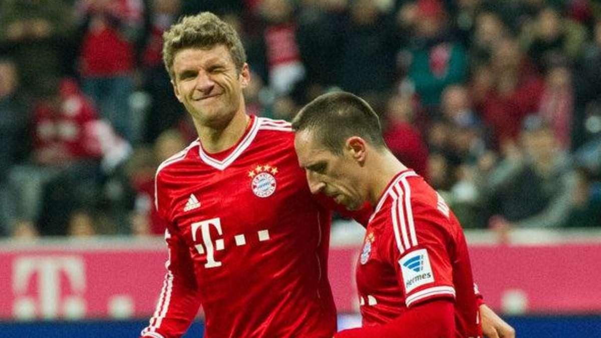 Bayern Gegen Braunschweig
