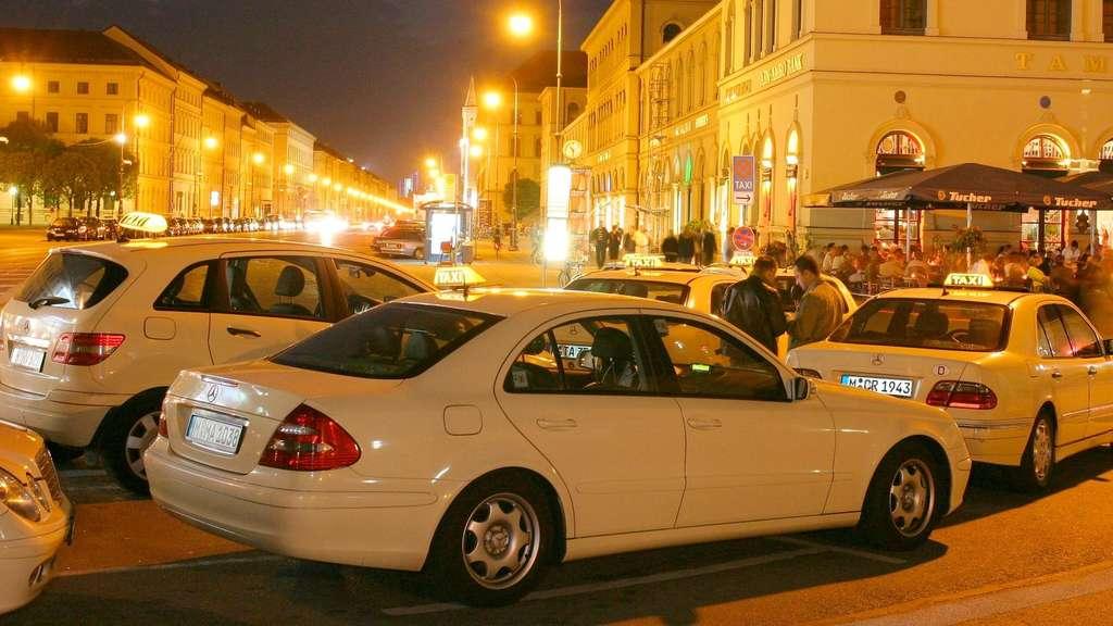 taxi kruse