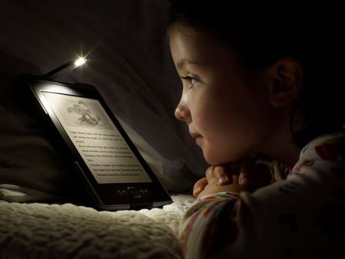 E-Book-Reader: Tipps vom Technik-Christkindl