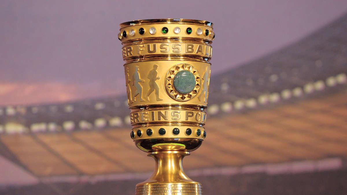 Dfb Pokal Auslosung Viertelfinale 2013