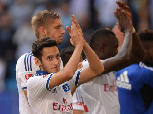 Arsenal heiß auf HSV-Talent Calhanoglu