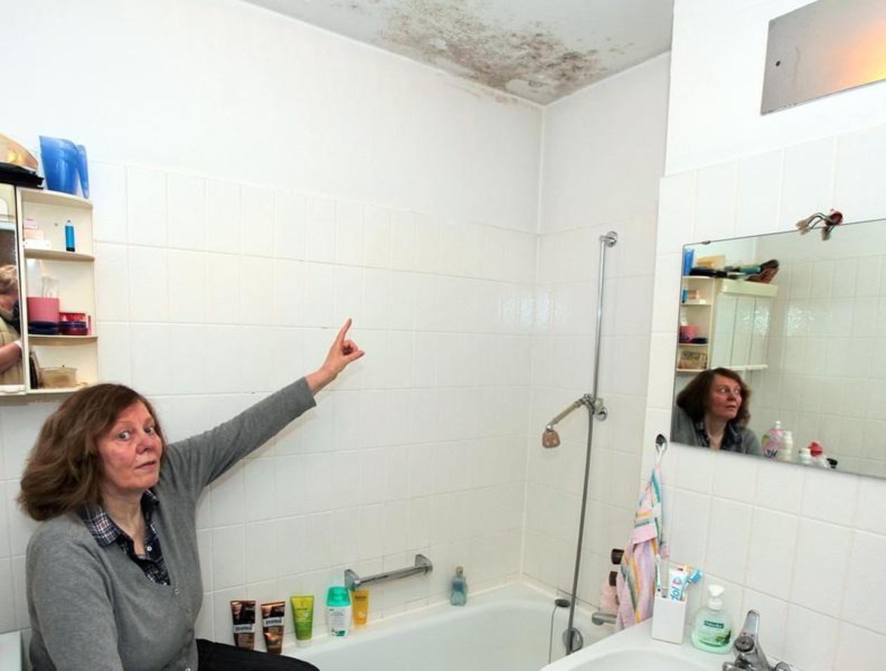 Wann Muss Das Bad Erneuert Werden Wohnen