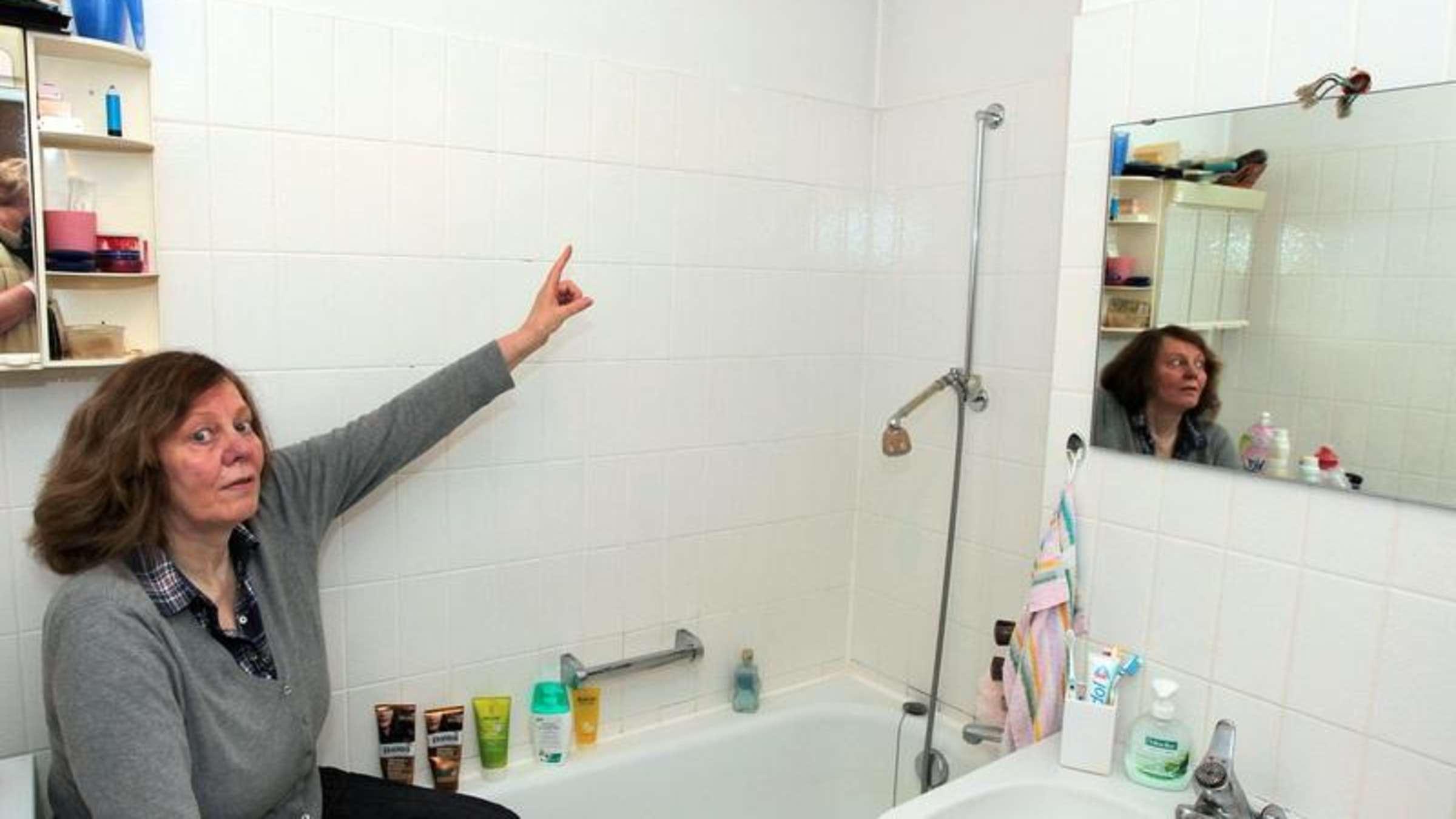 Wann muss das Bad erneuert werden?  Wohnen