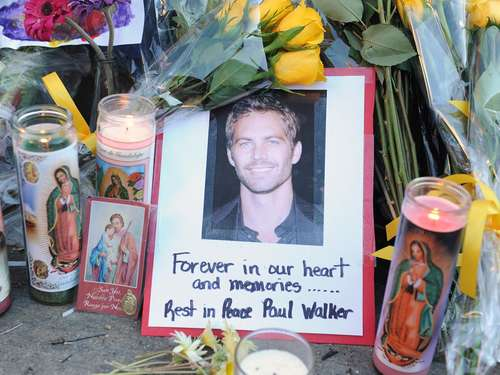"""The Fast and the Furious 7"" ohne Paul Walker?"