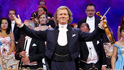 André Rieu im Interview