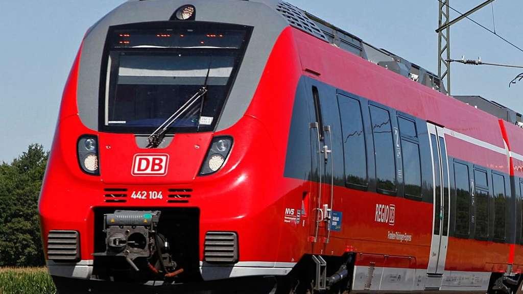Chaos Ohne Ende Bahnkunden Total Genervt Stadt