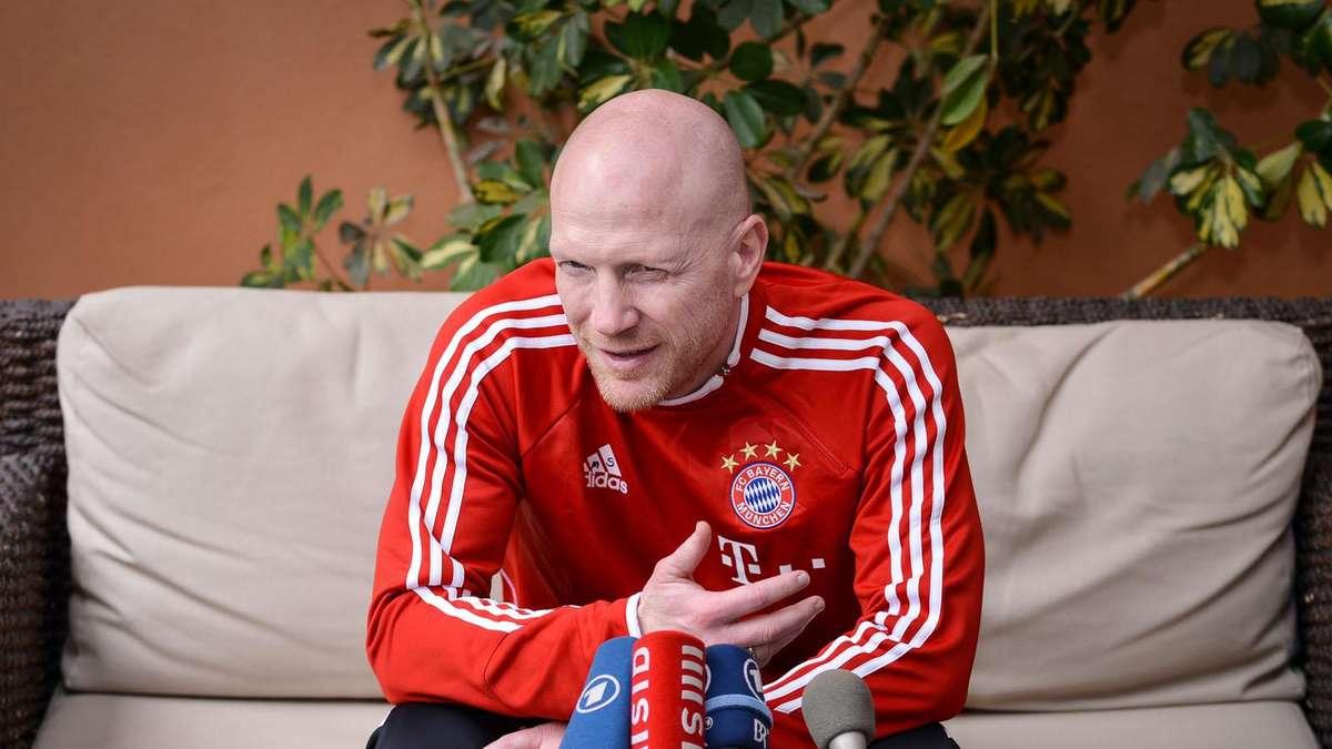 Fc Bayern Sammer
