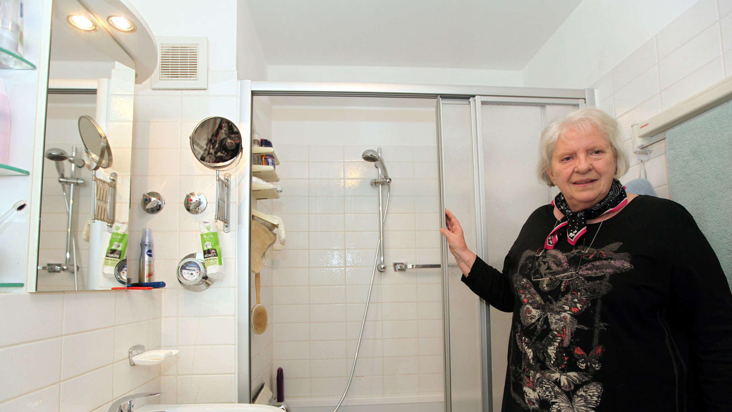 Wohnen im Alter Wer zahlt den Umbau   Wohnen