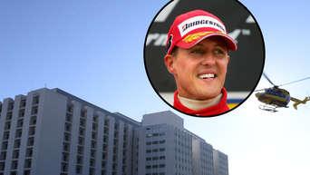 Michael Schumacher Ticker Nach Ski Unfall Im Koma Aktuelles Formel 1