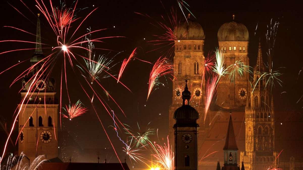 Silvester 2013: Wir wünschen einen guten Rutsch ins neue Jahr! | Stadt