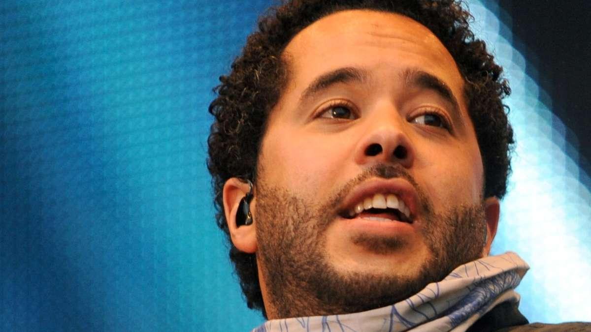 Adel Tawil Feuerstarter