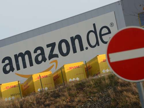 Amazon-Streiks bald bundesweit?