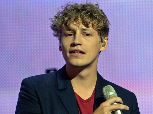 "Tim Bendzko verlässt ""The Voice Kids"""